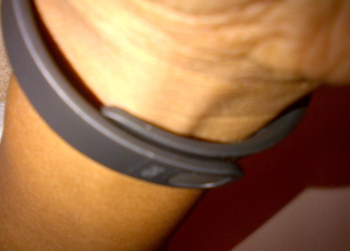 How to Wear the Fitbit Flex: Instructions and Review
