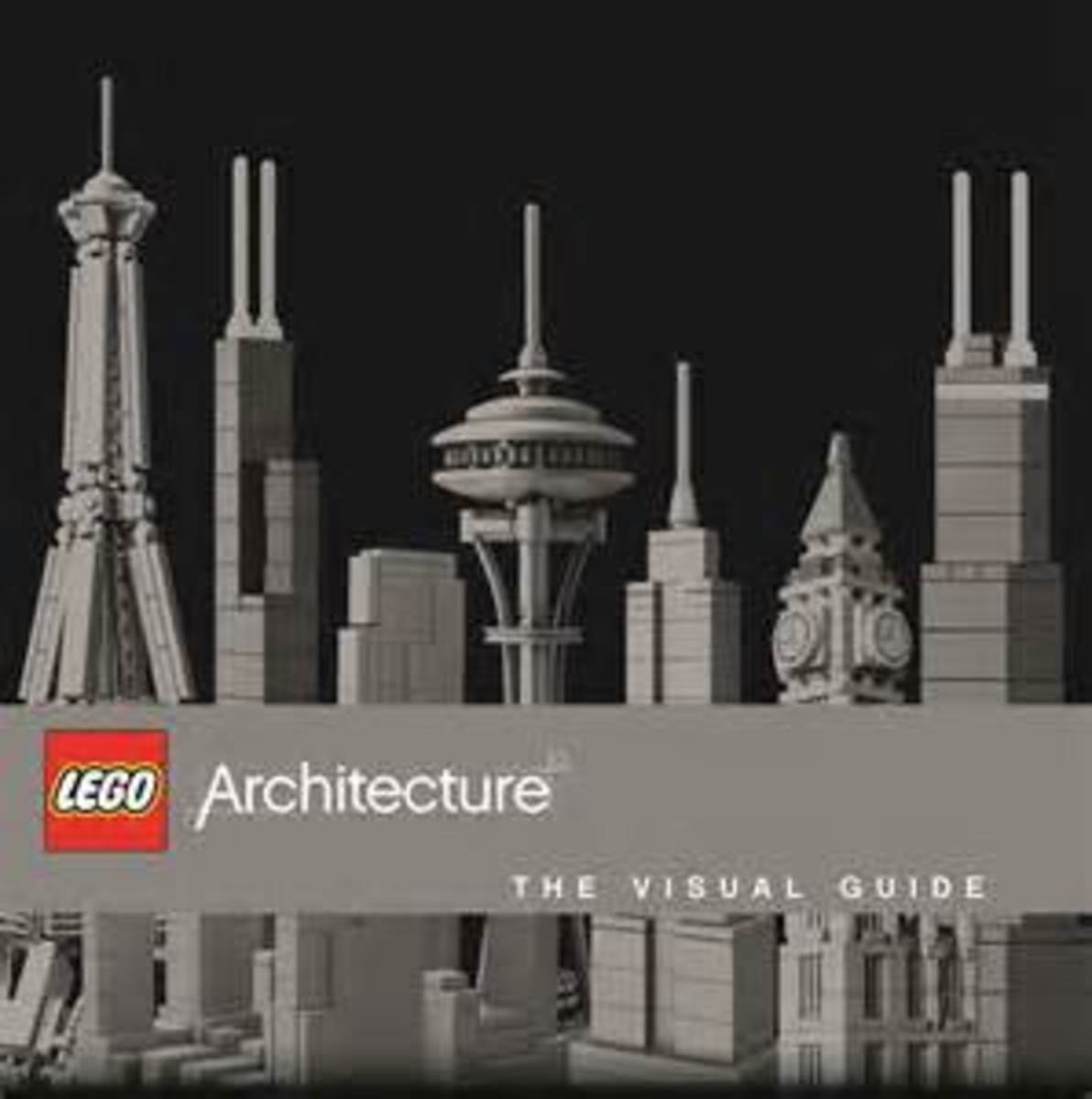 Lego Architecture Series —All of the Landmark, Architect & Skyline Sets