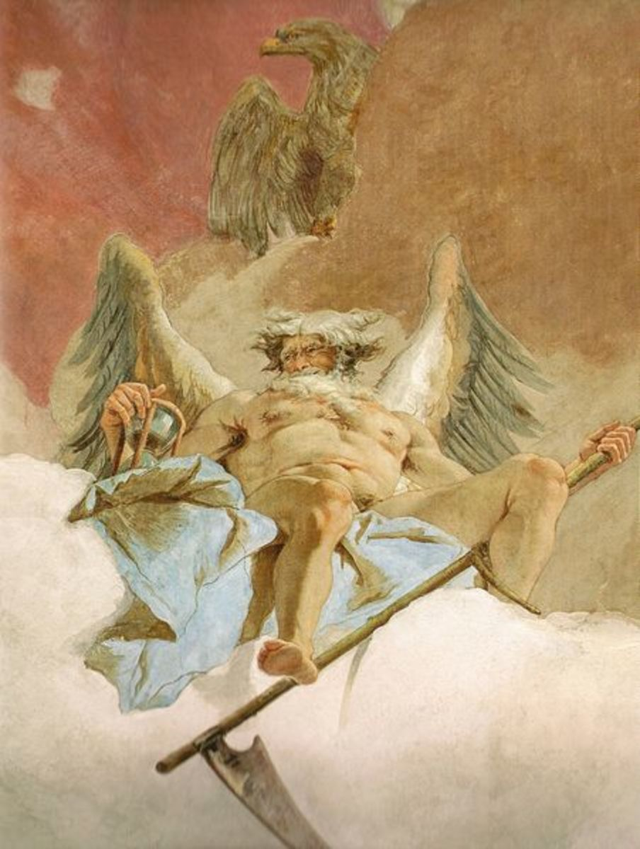 Giovanni Battista Tiepolo (1696–1770) PD-art-100