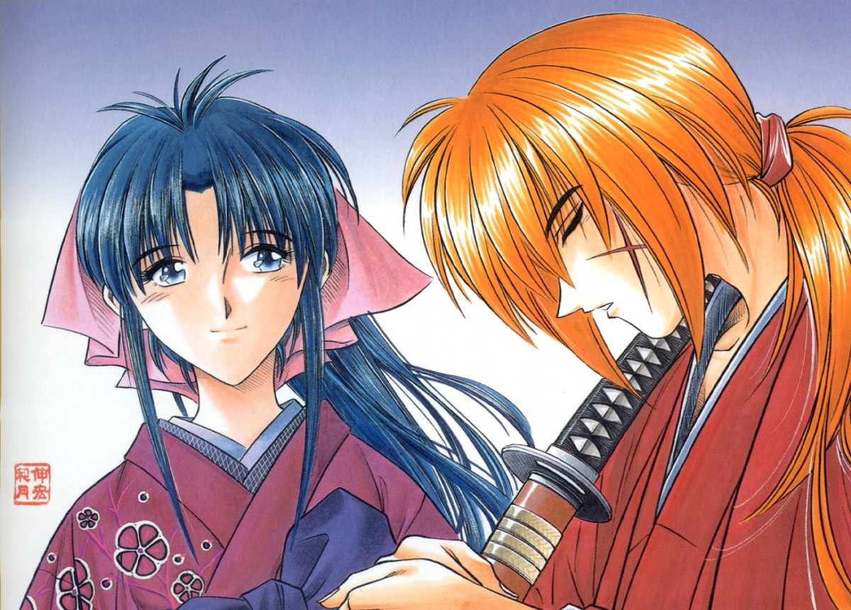 """I consider """"Rurouni Kenshin"""" to be an exceptionally well-written anime. What makes an anime's writing good though?"""