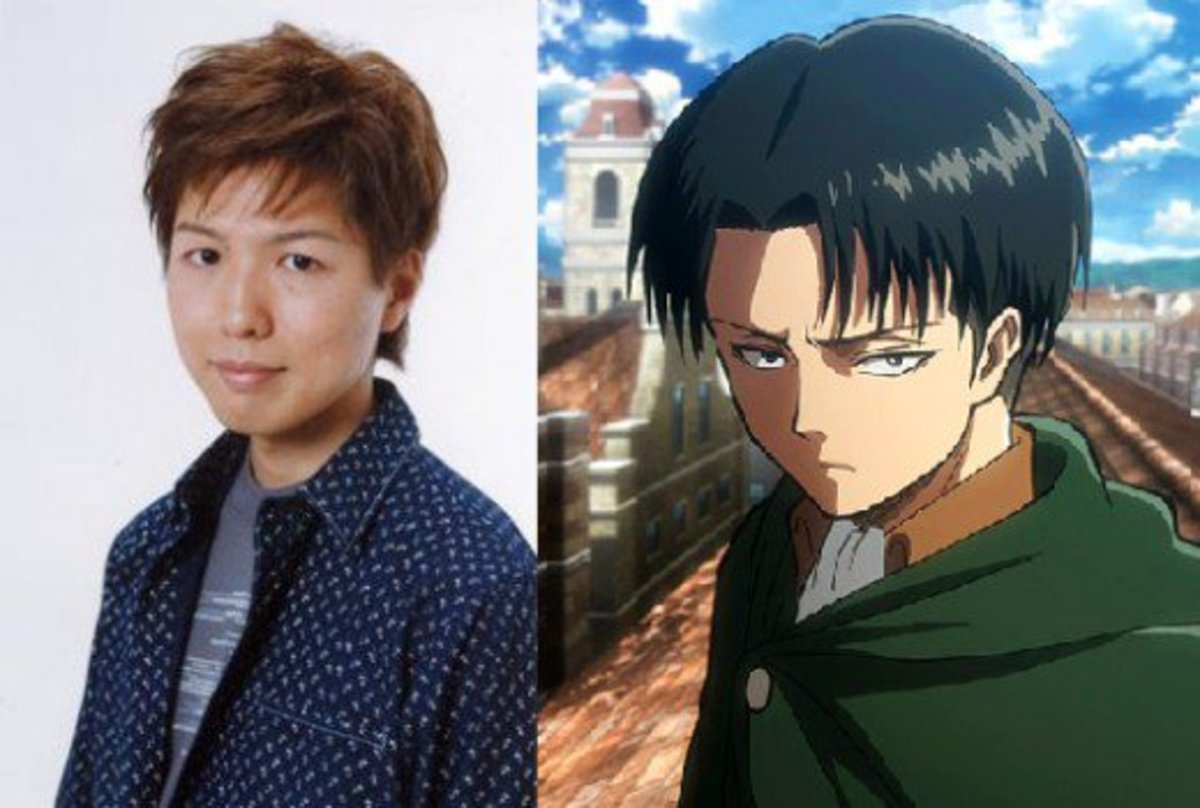 Behind Your Favorite Anime Characters Best Japanese Voice Actors Reelrundown