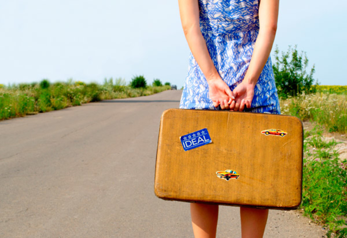 10 Reasons Why Everyone Should Travel on Their Own