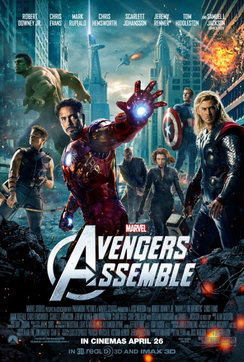 Should I Watch..? Avengers Assemble