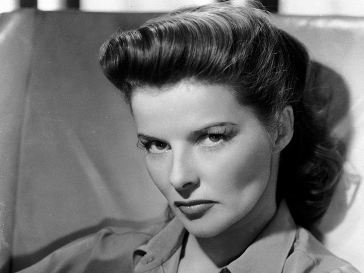 Top Ten Katharine Hepburn Films