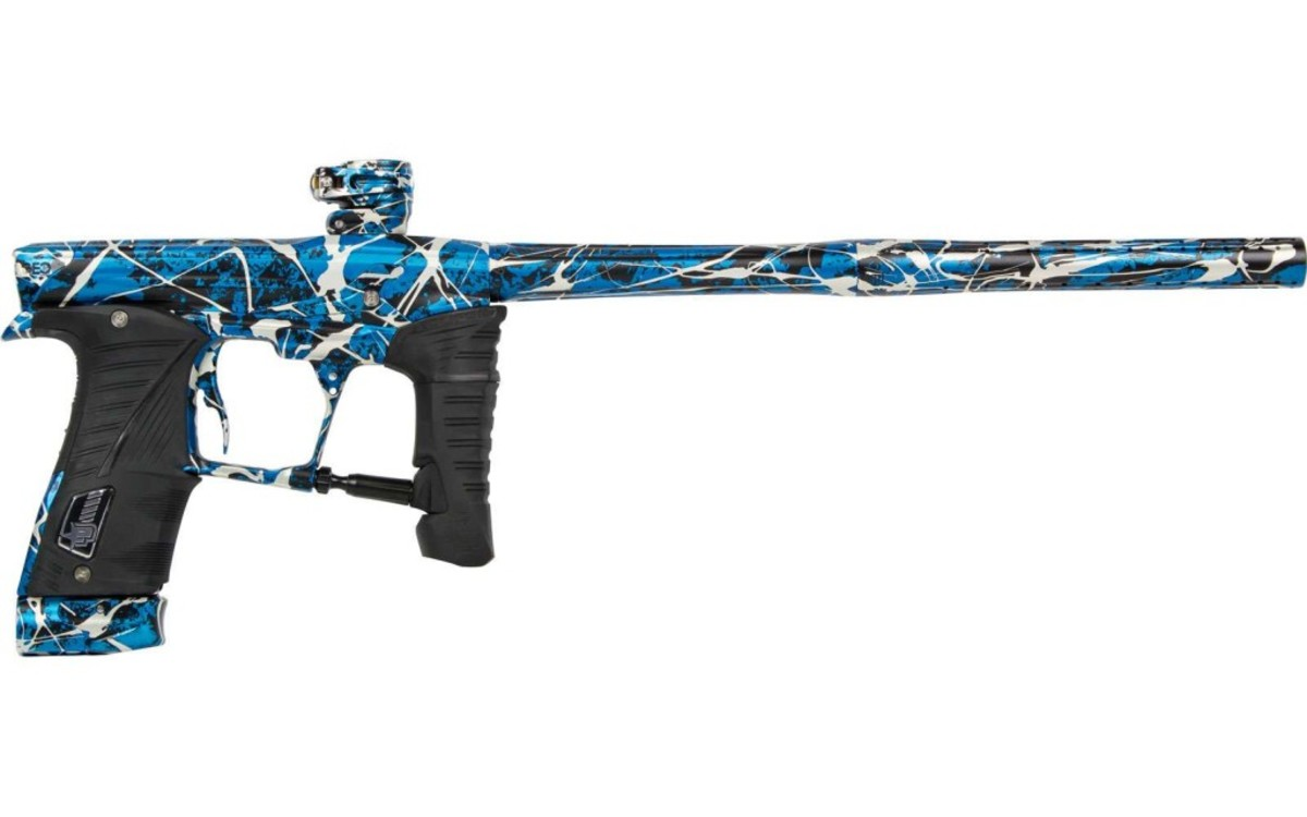The Best Paintball Guns and Paintball Markers For Speedball in 2015 and 2016