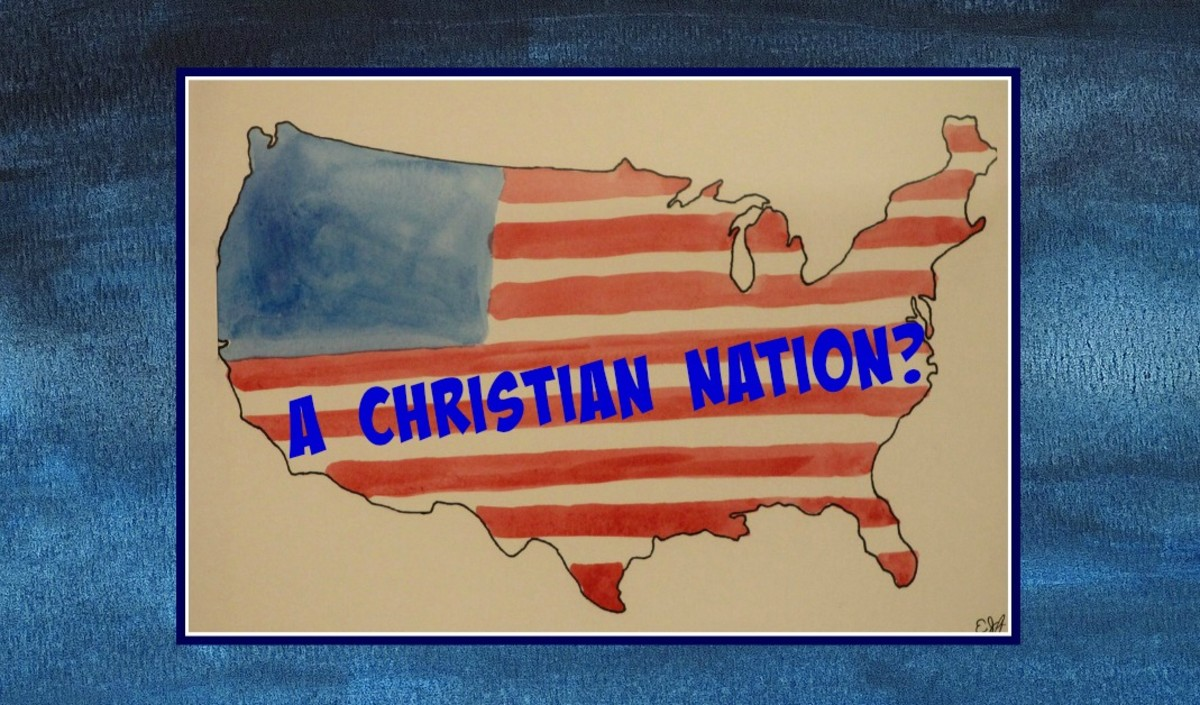 Is the United States a Christian Nation? Democracy, Not Theocracy