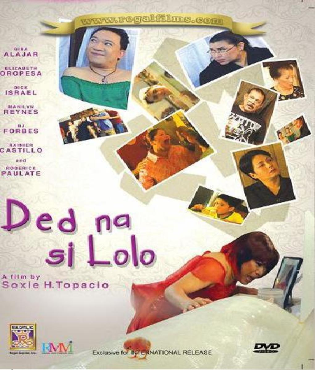 Ded Na Si Lolo (Grandpa Is Dead): Superstitions