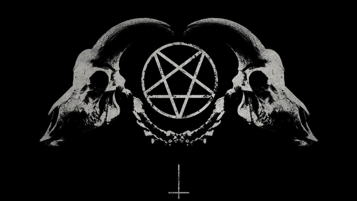 Satan's Portal
