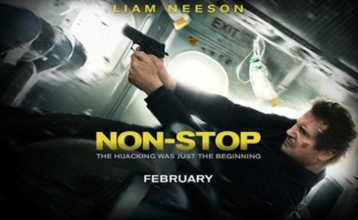 Should I Watch..? 'Non-Stop'