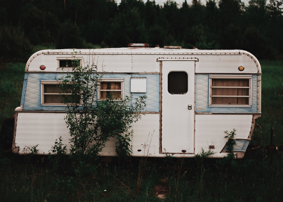 Locked out of Your RV? Here's What You Need to Do to Get Back Inside