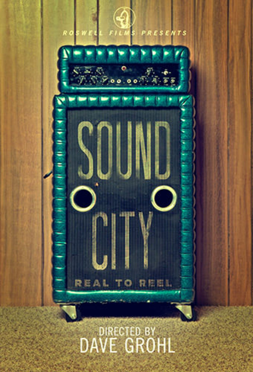 Should I Watch..? Sound City