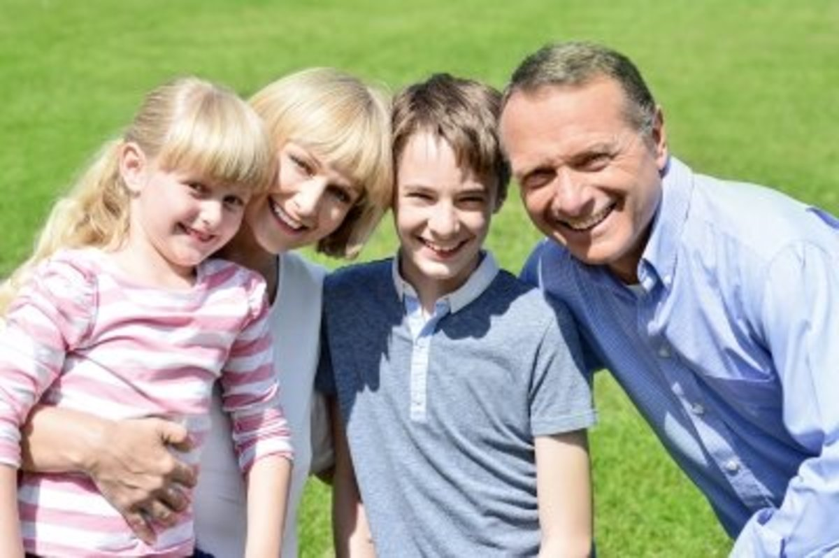 Family therapy can give you tools to enhance your family functioning.