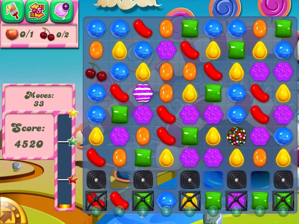 19 Addicting Games Like Candy Crush