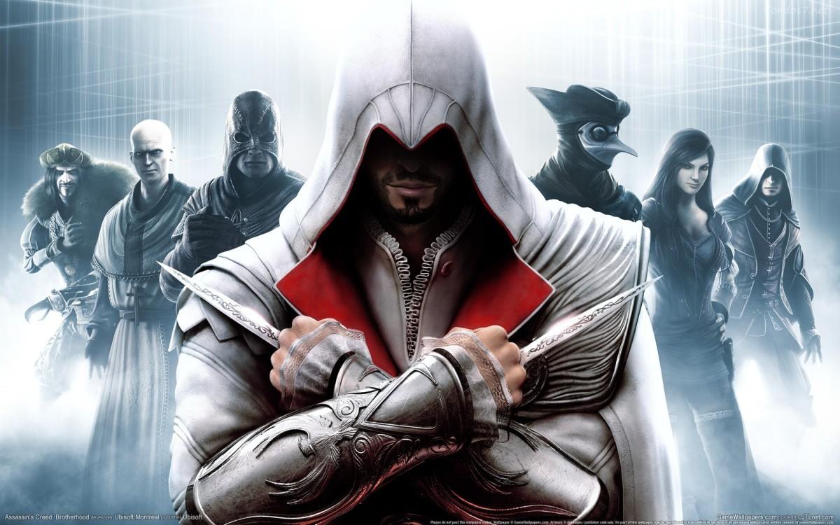 "8 Best Open-World Parkour Adventure Games Like ""Assassins Creed"" (Series)"