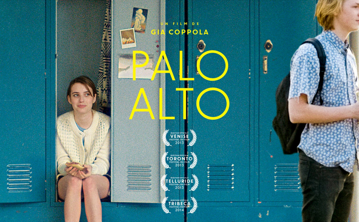 Palo Alto Film Stream