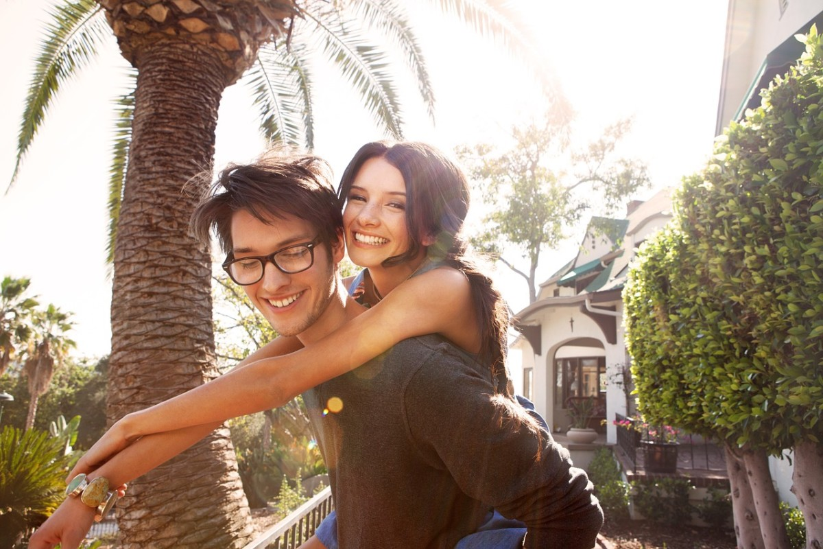 Four Reasons Why Falling in Love With Your Best Friend Is Awesome