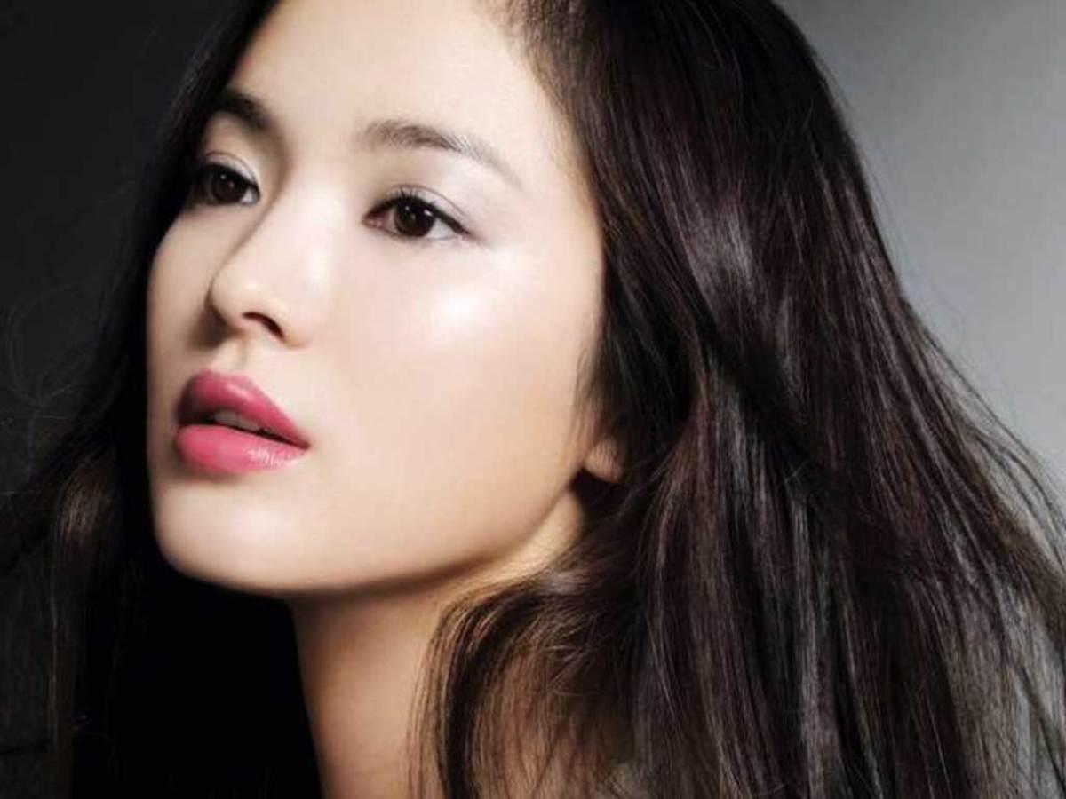 Actresses prettiest korean 65 Most