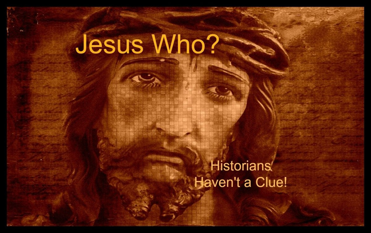 Historians of the 1st and 2nd century apparently never heard of Jesus Christ.