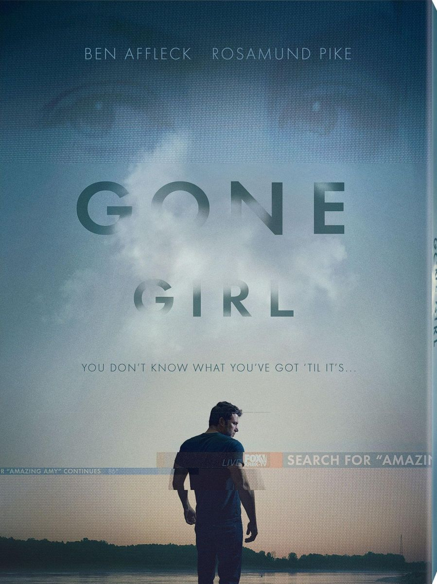 "12 Thrilling Movies With Big Twists Like ""Gone Girl"""