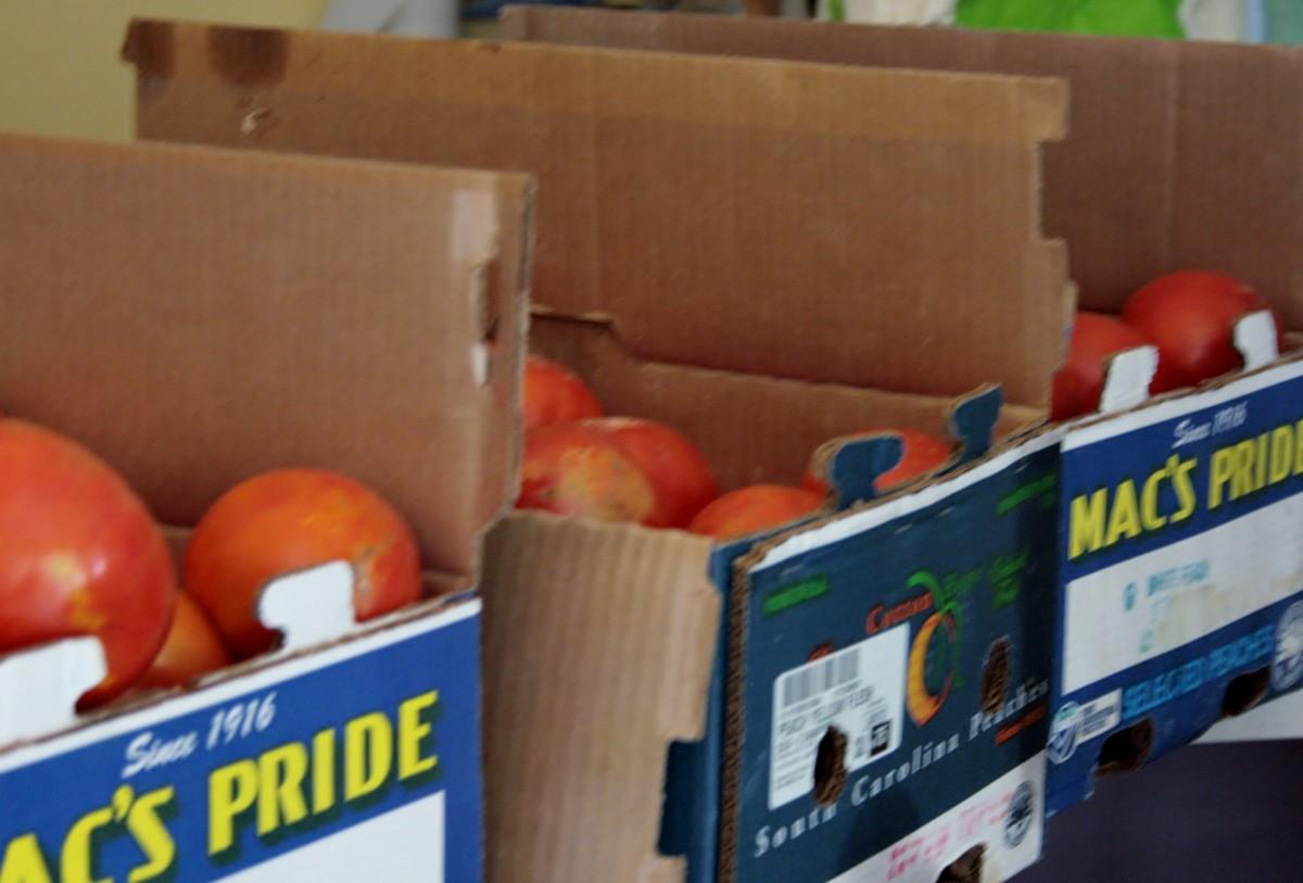 How To Freeze Fresh Tomatoes Delishably