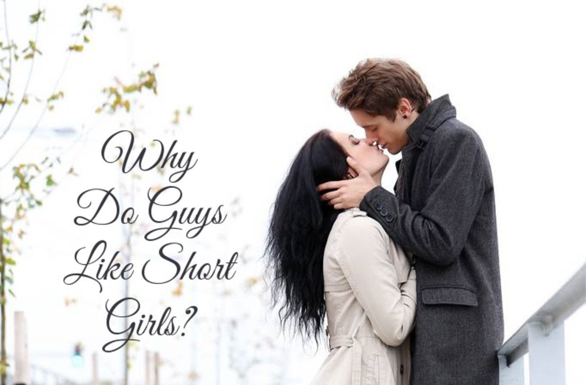 Why Do Guys Like Short Girls?