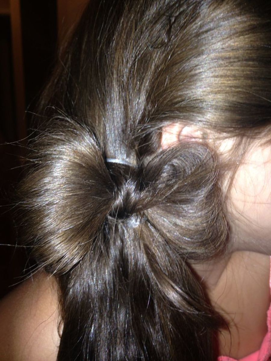 Cute Back-to-School Hairstyles for Girls