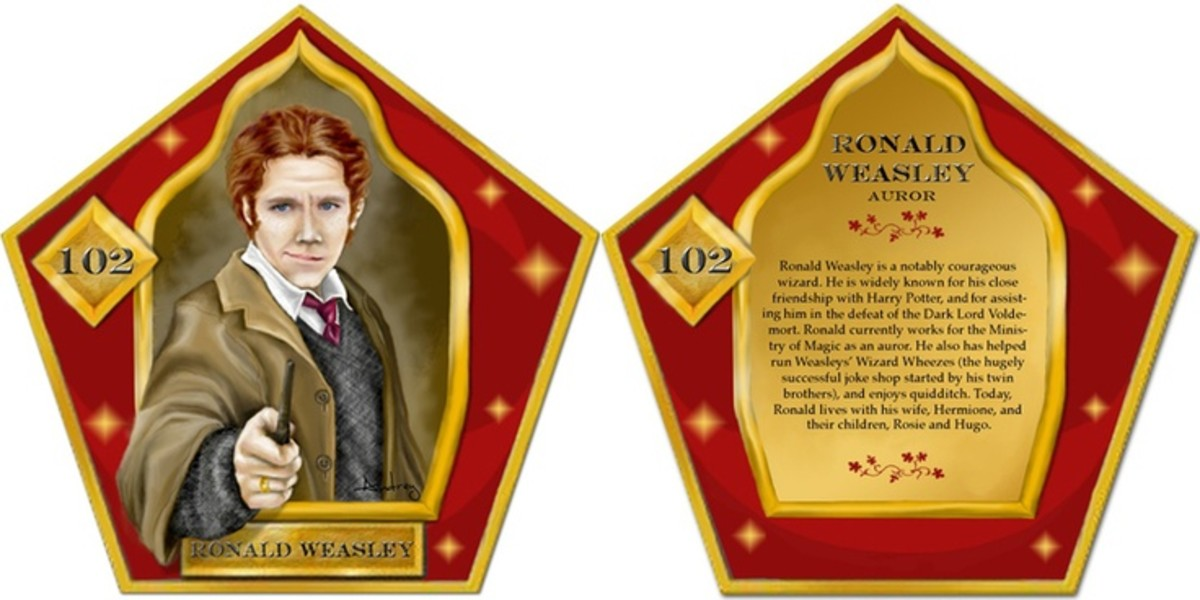 Fifteen harry potter facts that you probably didnt know hobbylark bookmarktalkfo Image collections