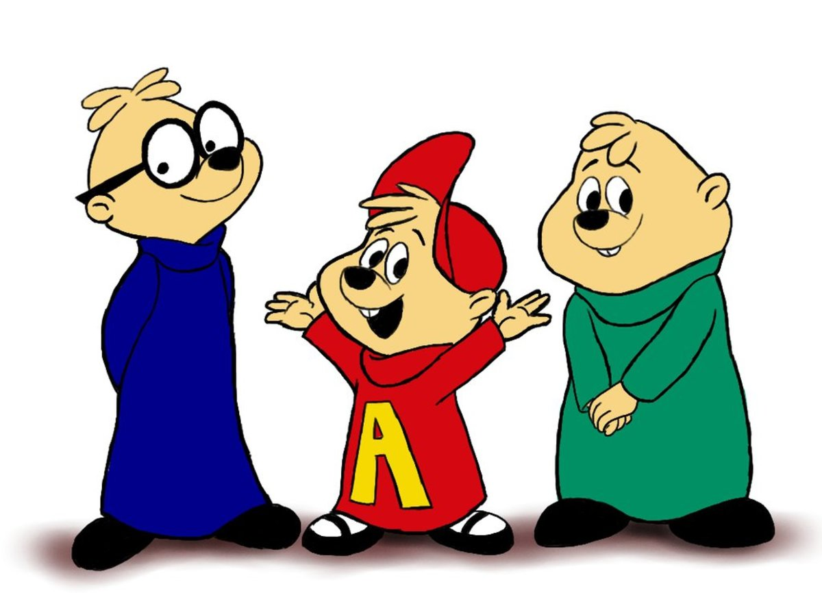 The Alvin Show - The Chipmunks Arrive on Television