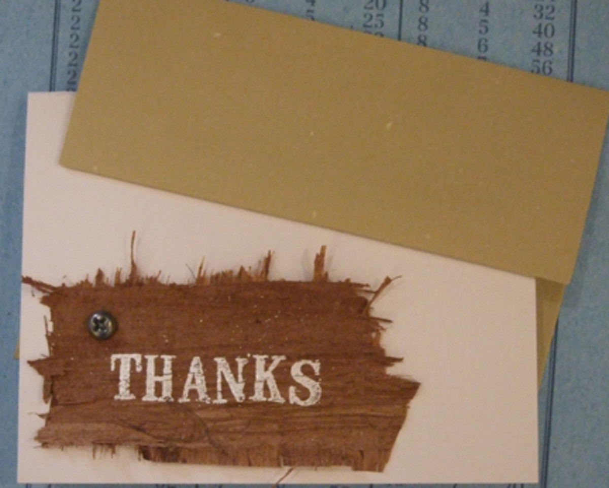 How to Write the Perfect Thank You Note Every Time