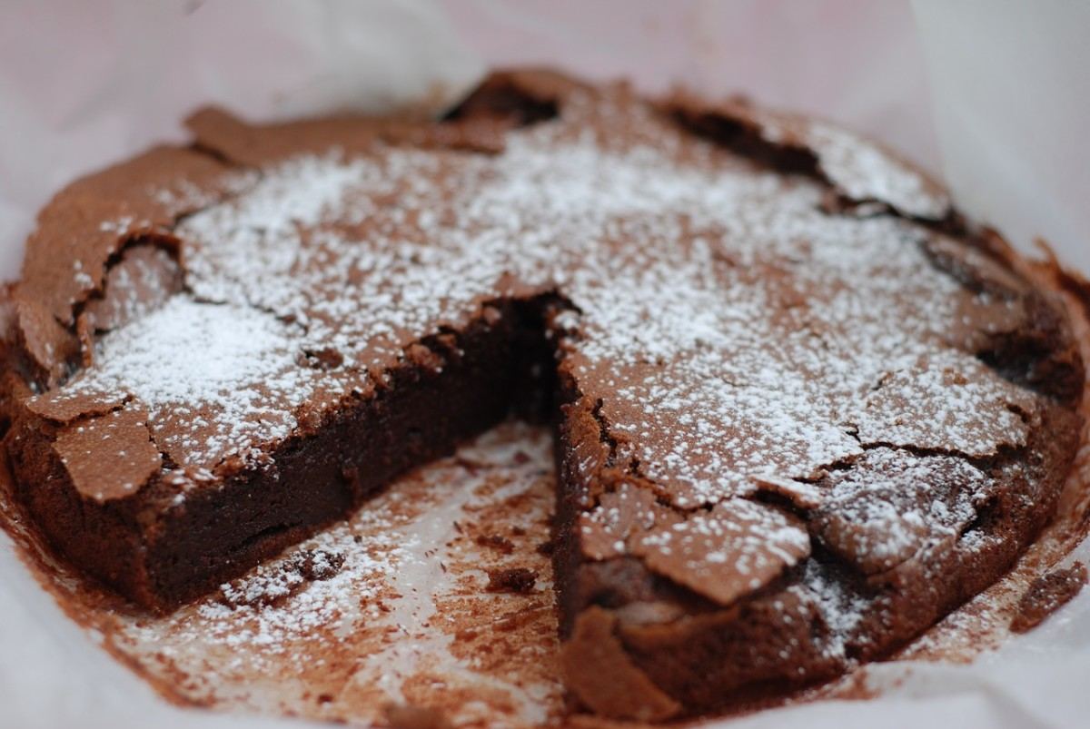 All About Chocolate: Sweet and Savory Baking and Cooking with this Popular Ingredient
