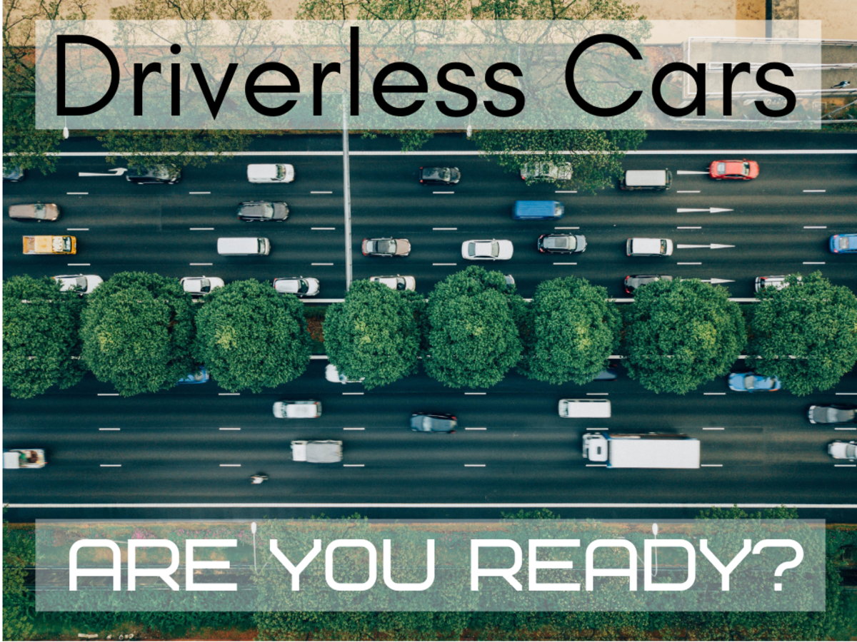 Advantages and Disadvantages of Driverless Cars | AxleAddict