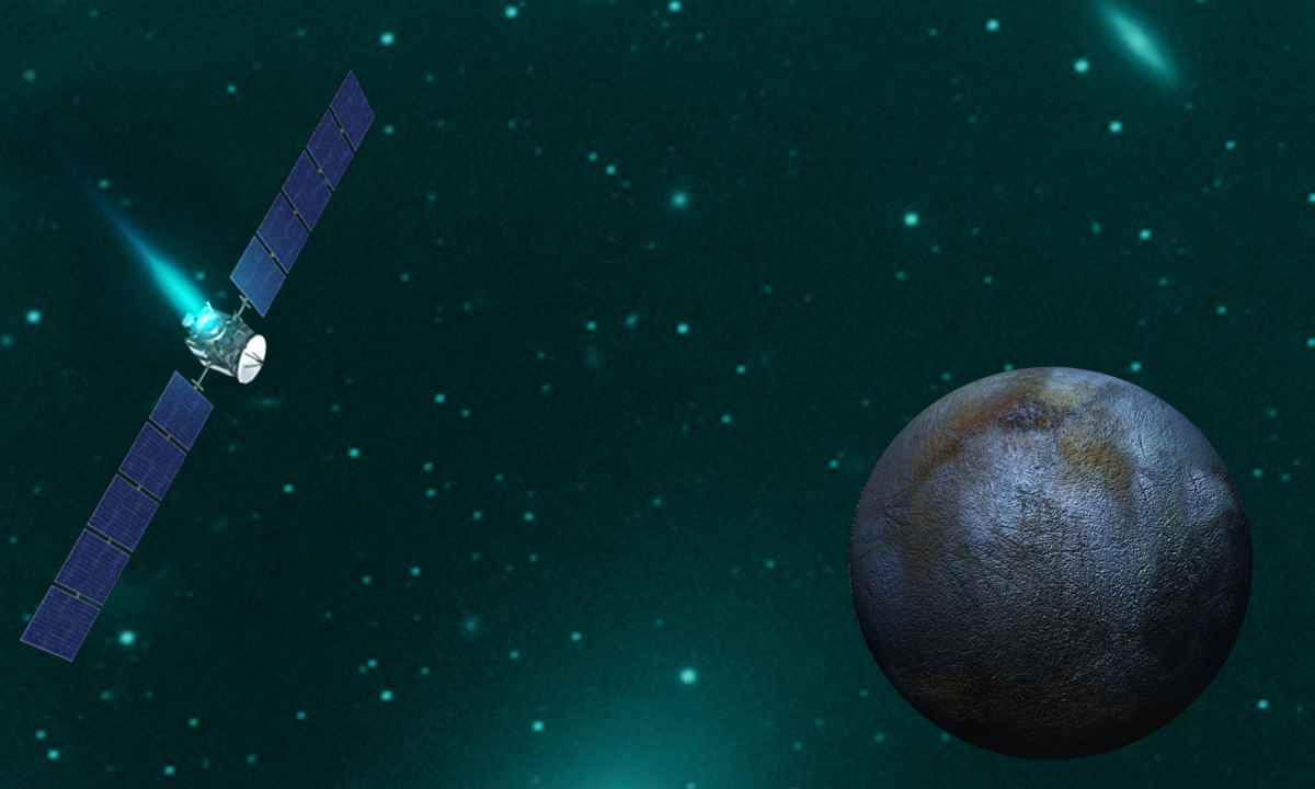 Dawn and Its Findings on Dwarf Planet Ceres