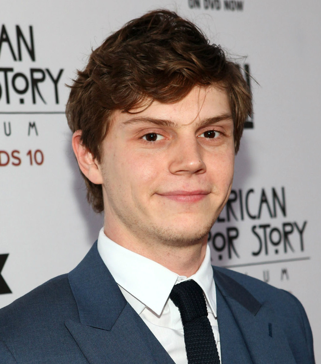 Evan Peters: The Heart of American Horror Story