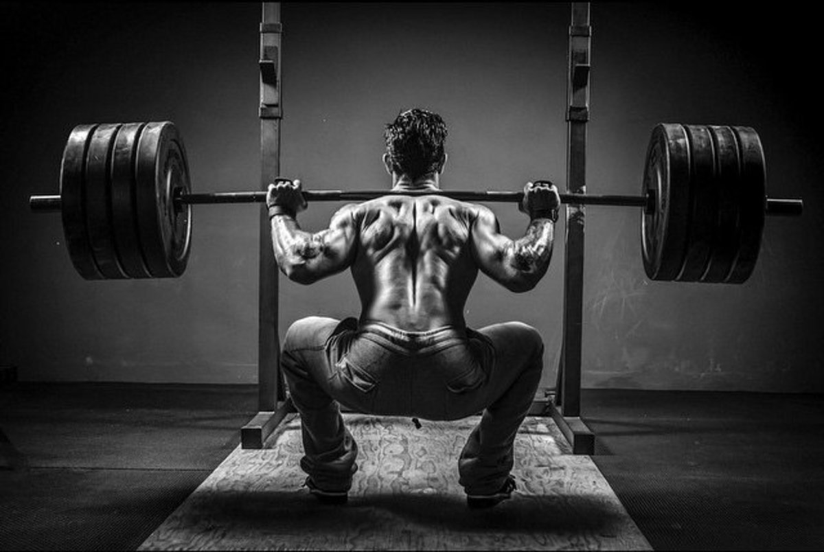 Back Squats vs. Front Squats: Which Is Better?