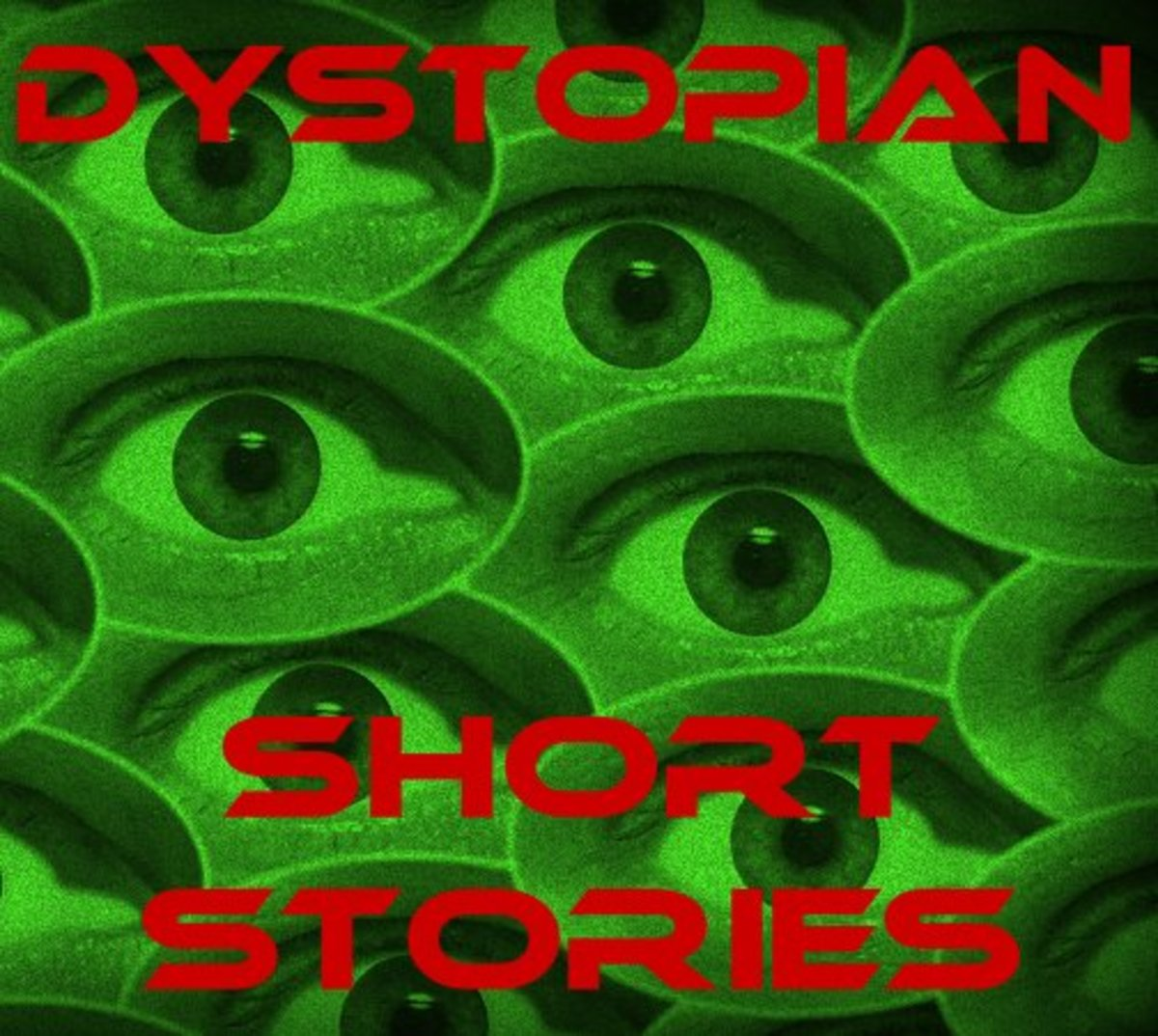 dystopian short stories online