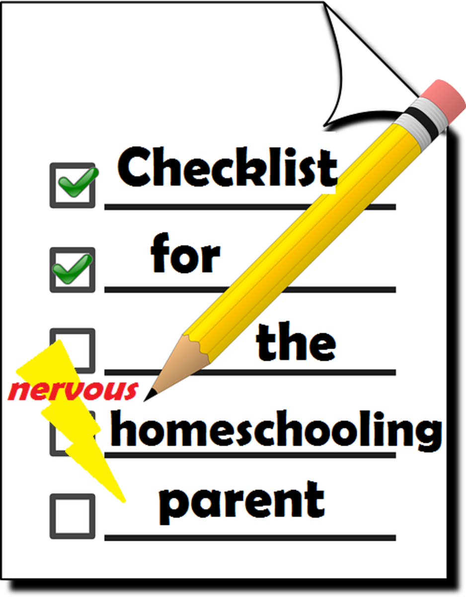 Here's what you, as a homeschooling parent, really need to do to be successful.