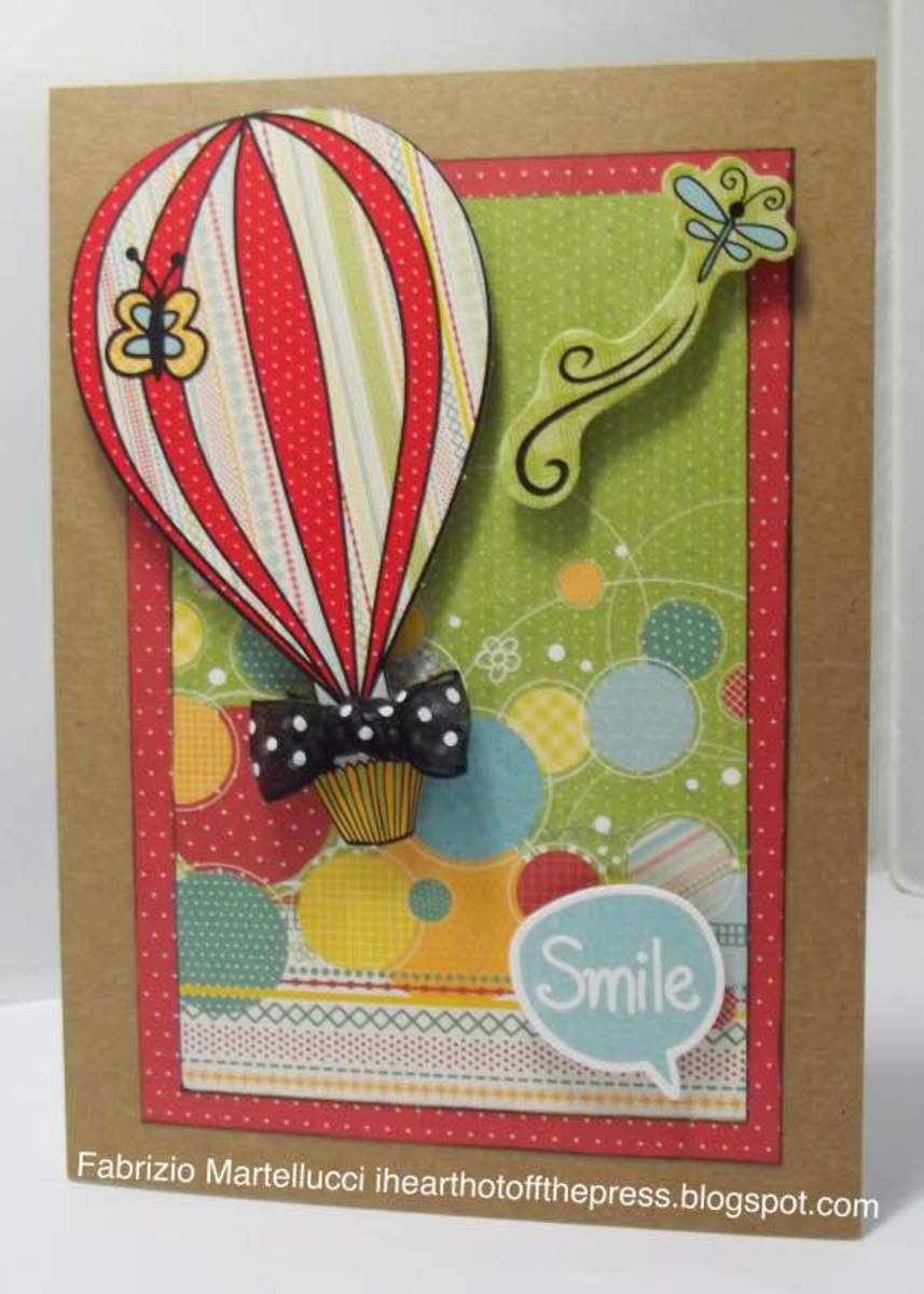 10 Beginner Tips—How to Make Cards