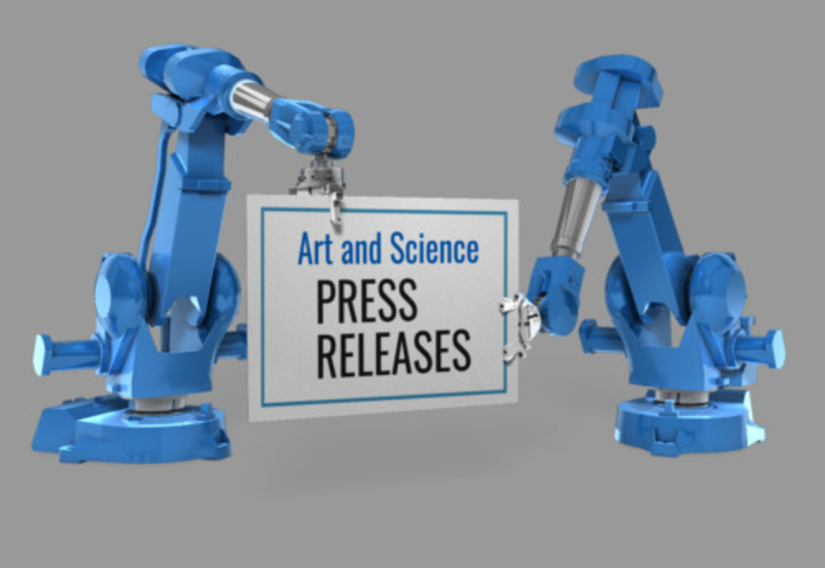 The Art and Science of Press Releases