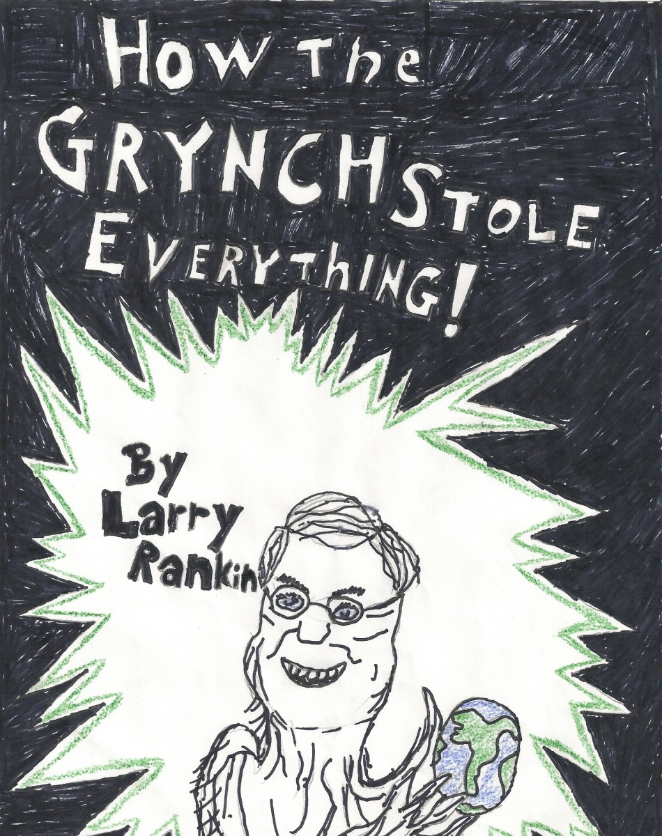 How the Grynch Stole Everything!