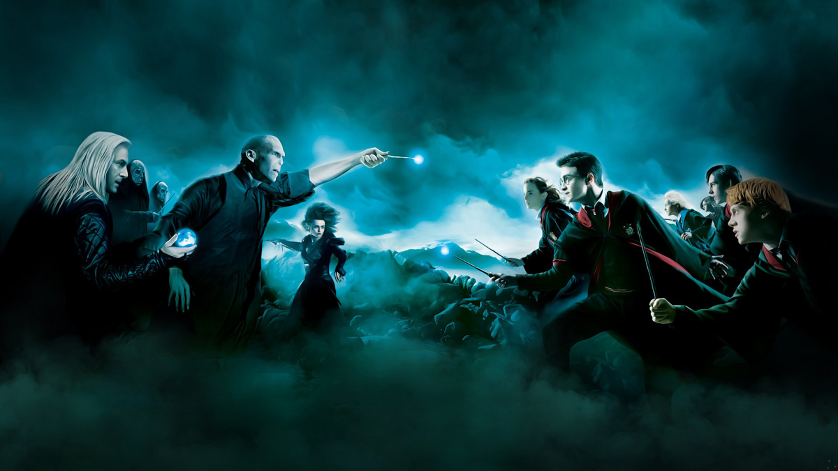 5 Deadliest Harry Potter Spells