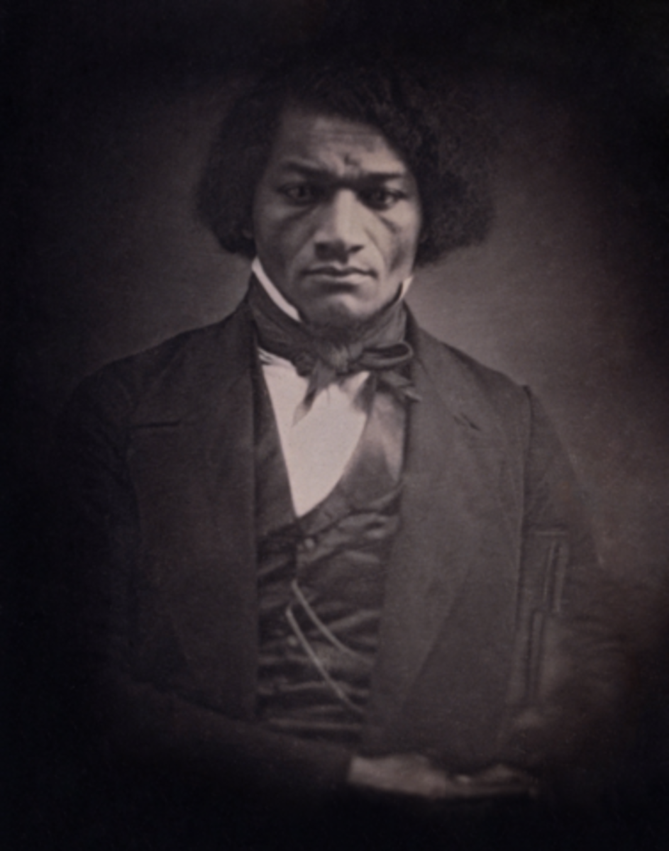 The Underground Railroad: A Code of Secrecy, Part II