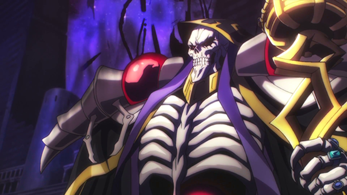 7 Anime Like Overlord | ReelRundown