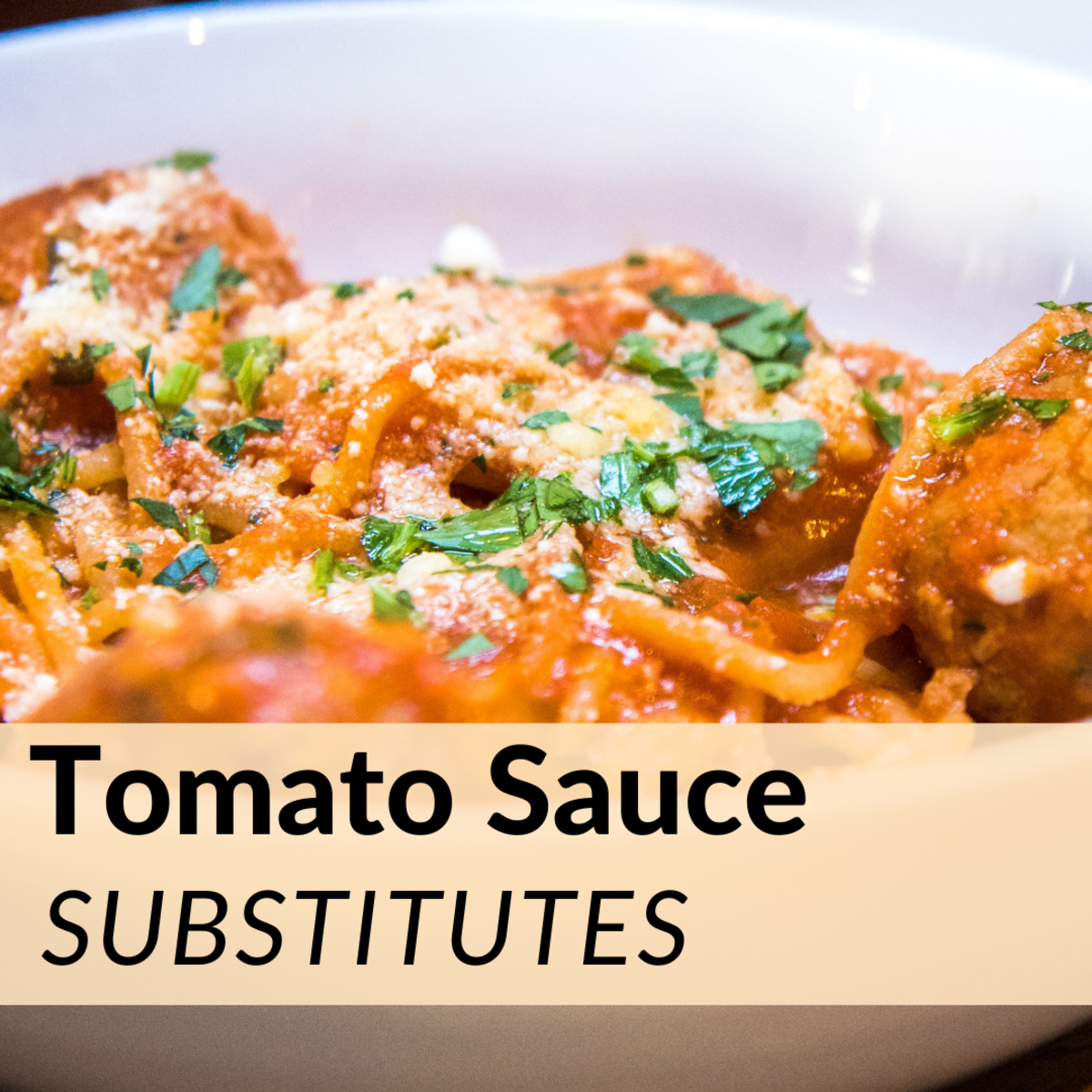 Meatball Sauce Without Tomato Using Butternut Squash and Substitutes