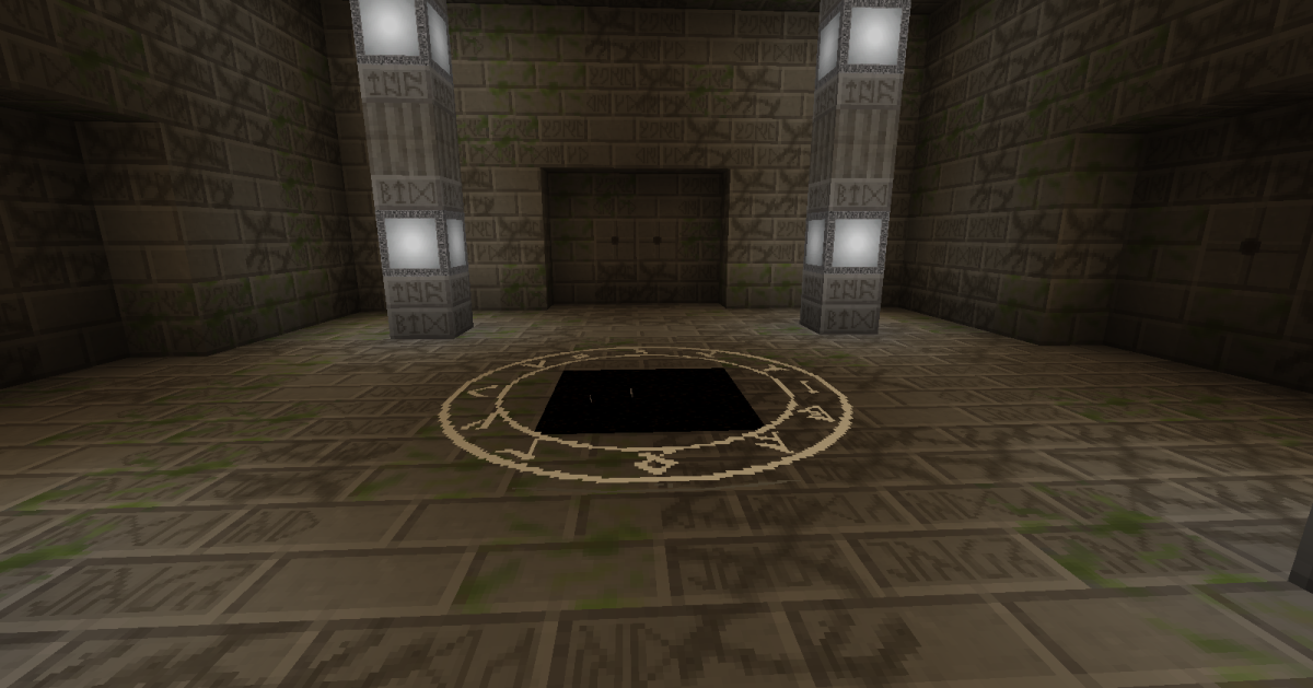 Minecraft Mod Examinations: Runic Dungeons
