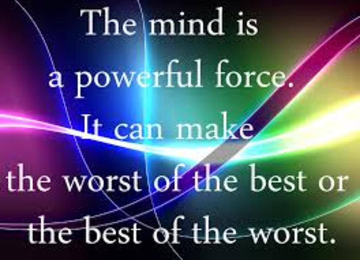 Harness the Power of Your Mind