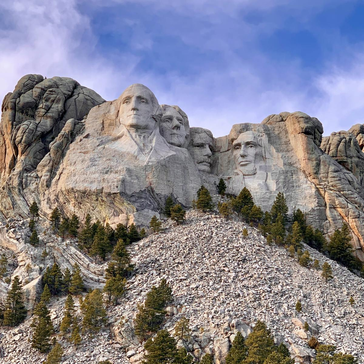 Mount Rushmore is the most famous attraction in the Black Hills, but it certainly isn't the only one! Here are a few other places you shouldn't miss on a visit to this region of South Dakota.