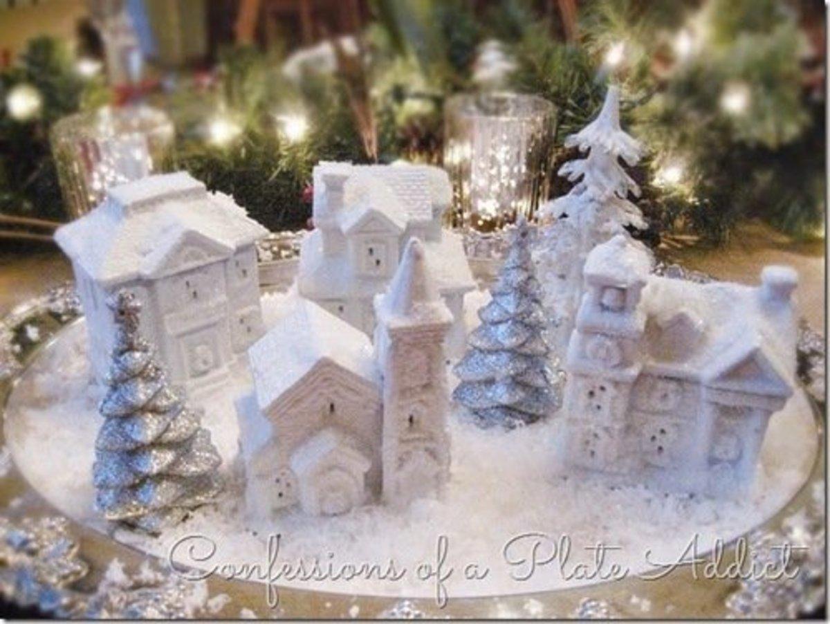52 Easy Christmas Craft Ideas