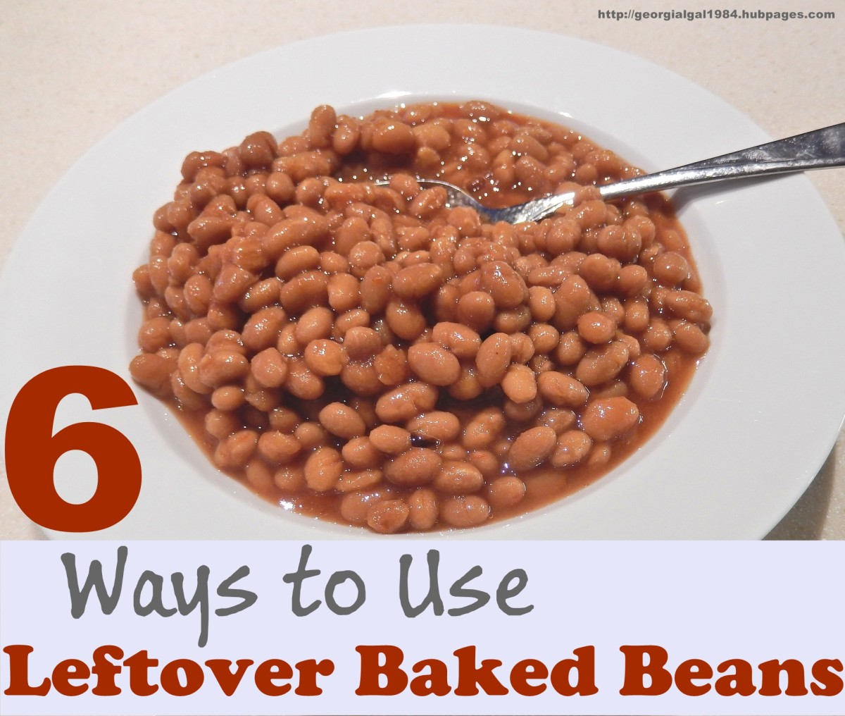 6 Ways To Use Leftover Baked Beans