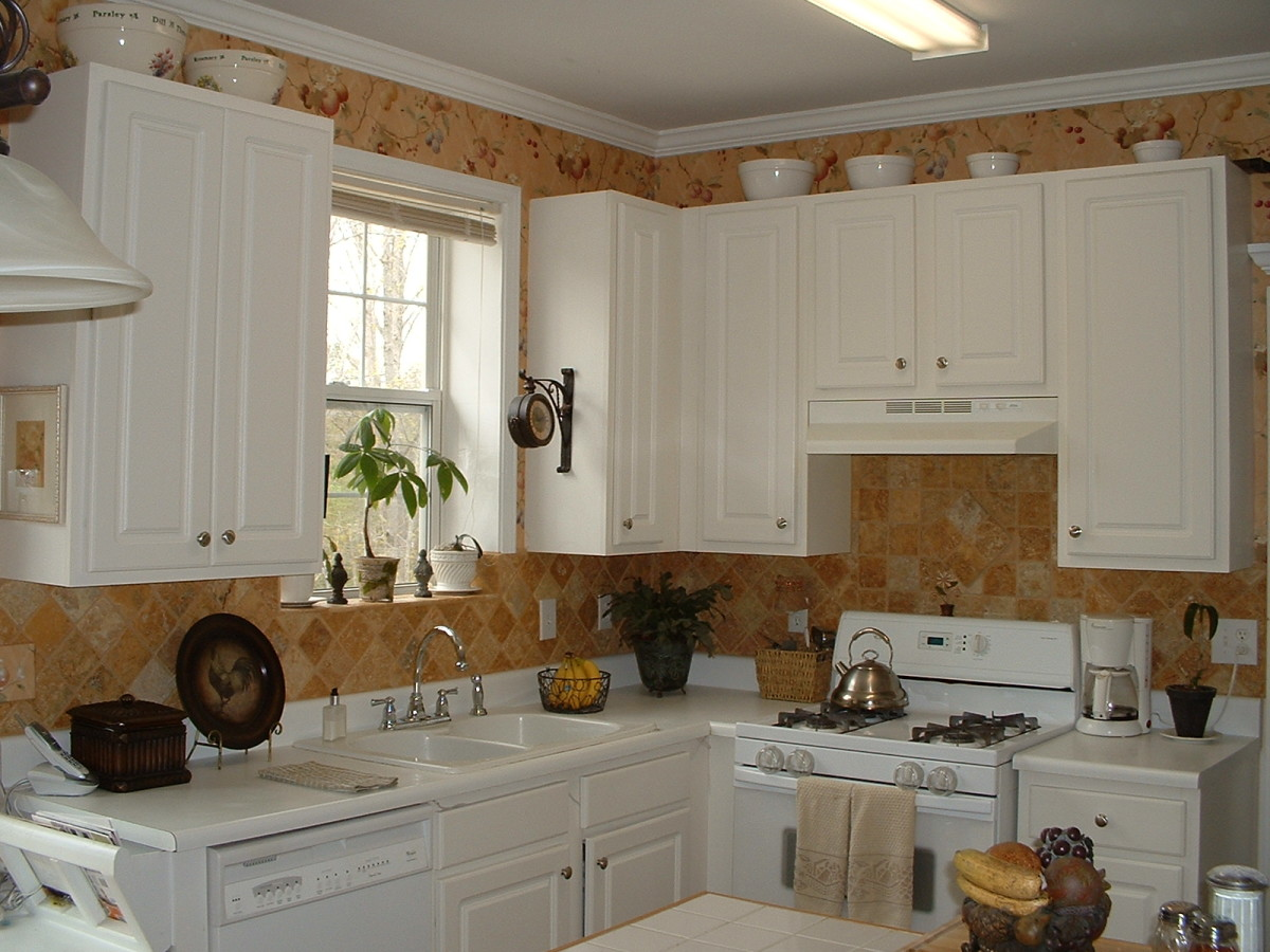 With a home warranty, appliances and systems can be repaired or replaced.