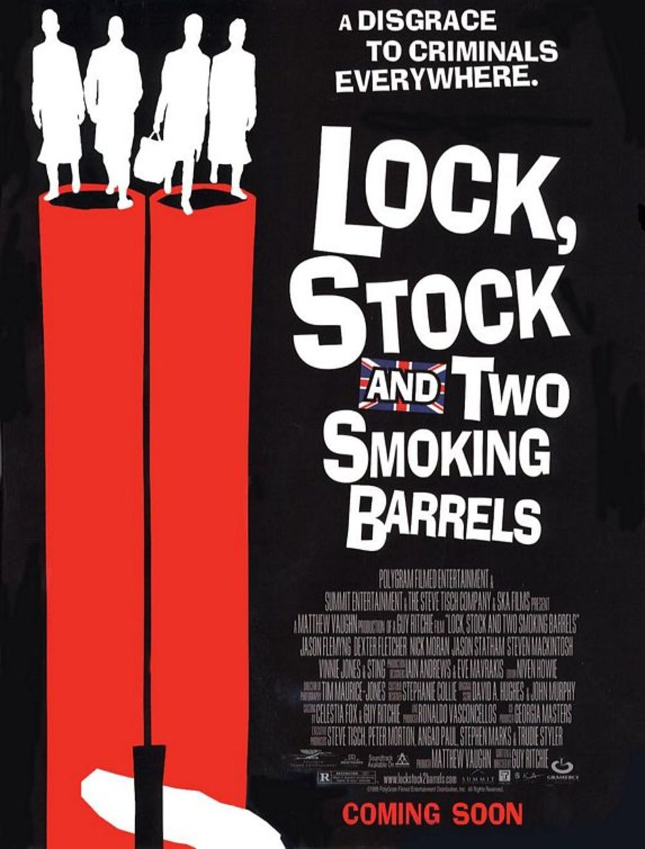 Should I Watch..? 'Lock, Stock And Two Smoking Barrels'